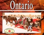 Book cover of ONTARIO
