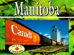 Book cover of MANITOBA