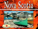 Book cover of NOVA SCOTIA