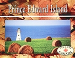 Book cover of PRINCE EDWARD ISLAND