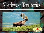Book cover of NORTHWEST TERRITORIES