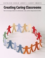 Book cover of CREATING CARING CLASSROOMS