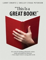 Book cover of THIS IS A GREAT BOOK