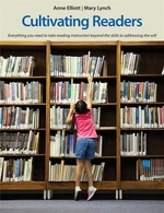 Book cover of CULTIVATING READERS