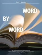 Book cover of WORD BY WORD