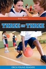 Book cover of 3 ON 3