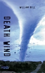Book cover of DEATH WIND