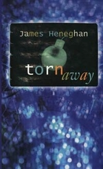 Book cover of TORN AWAY