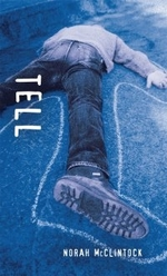 Book cover of TELL