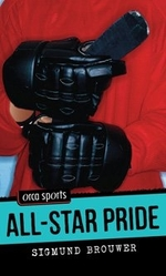 Book cover of ALL STAR PRIDE