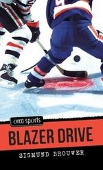 Book cover of BLAZER DRIVE