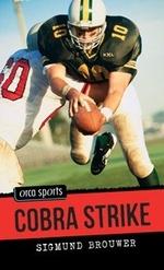 Book cover of COBRA STRIKE