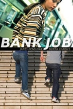Book cover of BANK JOB