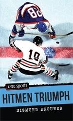 Book cover of HITMEN TRIUMPH