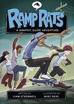 Book cover of RAMP RATS