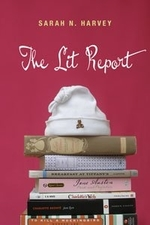 Book cover of LIT REPORT