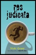 Book cover of RES JUDICATA