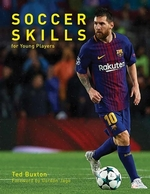 Book cover of SOCCER SKILLS FOR YOUNG PLAYERS