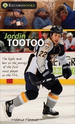Book cover of JORDIN TOOTOO