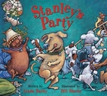 Book cover of STANLEY'S PARTY