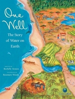 Book cover of 1 WELL - THE STORY OF WATER ON EARTH