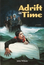 Book cover of ADRIFT IN TIME