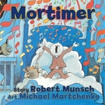 Book cover of MORTIMER