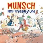 Book cover of MUNSCH MINI-TREASURY 1