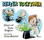 Book cover of BETTER TOGETHER