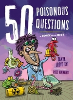 Book cover of 50 POISONOUS QUESTIONS