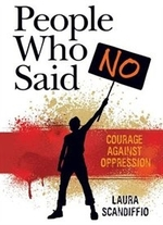 Book cover of PEOPLE WHO SAID NO
