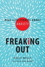 Book cover of FREAKING OUT