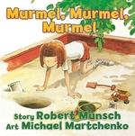 Book cover of MURMEL MURMEL MURMEL