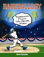 Book cover of BASEBALLOGY