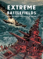 Book cover of EXTREME BATTLEFIELDS