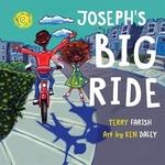 Book cover of JOSEPH'S BIG RIDE