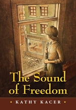 Book cover of SOUND OF FREEDOM