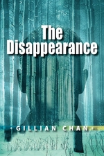 Book cover of DISAPPEARANCE