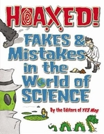 Book cover of HOAXED