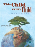 Book cover of THIS CHILD EVERY CHILD