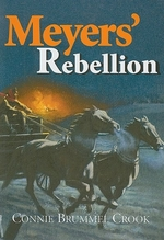 Book cover of MEYER'S REBELLION