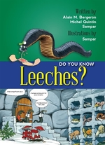 Book cover of DO YOU KNOW LEECHES
