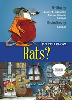 Book cover of DO YOU KNOW RATS