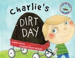 Book cover of CHARLIE'S DIRT DAY