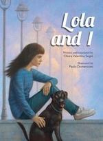 Book cover of LOLA & I