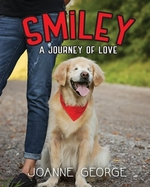 Book cover of SMILEY - A JOURNEY OF LOVE