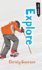 Book cover of EXPLORE