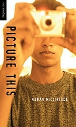 Book cover of PICTURE THIS