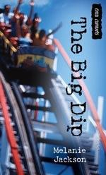 Book cover of BIG DIP