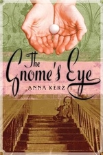 Book cover of GNOME'S EYE